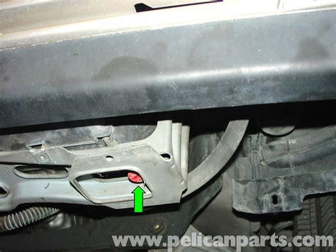 Mercedes Benz W210 Water Pump Replacement 1996 03 E320