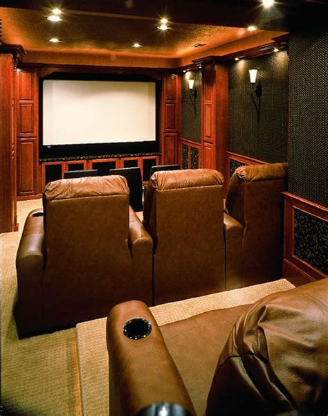 home theatre design uk small home theater room my own house pinterest small