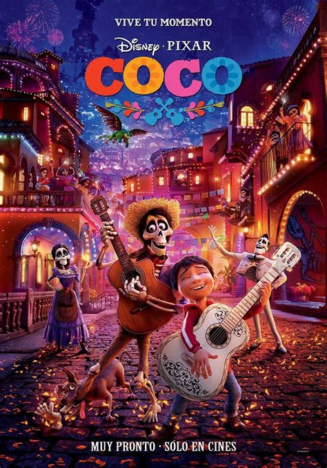 coco new film coco teaser trailer