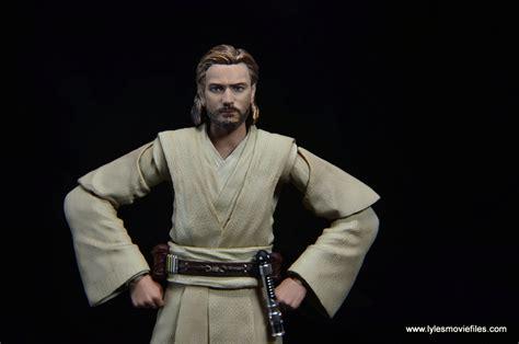 Shfiguarts Gattack sh figuarts obi wan kenobi figure review attack of the clones