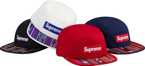 supreme hat a basic guide to hats in streetwear streetwear