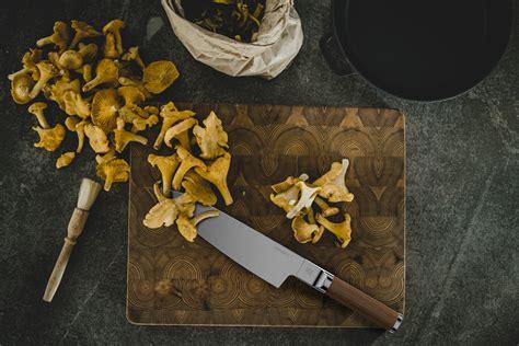 fiskars norden knives design