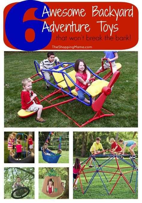 backyard toys backyard toys for 7 year olds outdoor furniture design