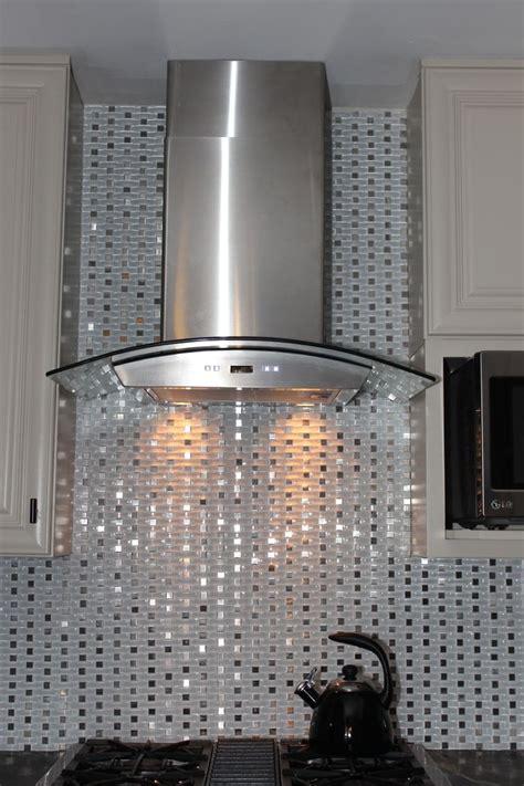 bathroom vent hood tile backsplash behind hood vent beautiful tile ideas