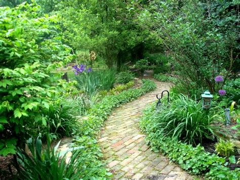 Winding Path Gardens by Photo Page Hgtv