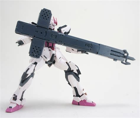 Unite Sword Momoko heavy weapons united sword cross gun master grade 1 100