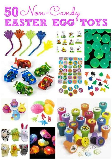 easter egg filler 50 non easter egg filler ideas