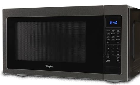 Countertop Microwave Review by Whirlpool Wmc50522as Countertop Microwave Review
