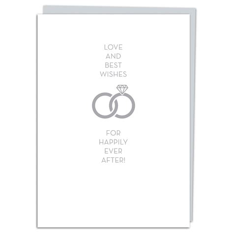Wedding Wishes Email Cards by Best Wishes Wedding Greeting Card