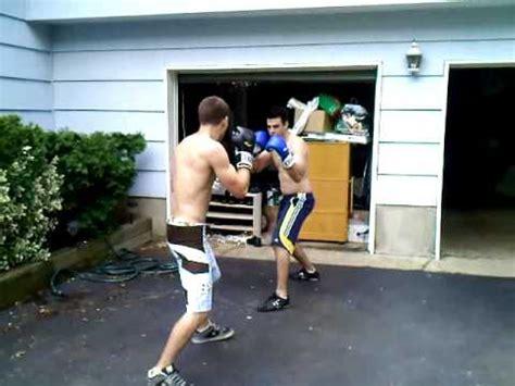backyard boxing bbb 1 backyard boxing bros 1 fight