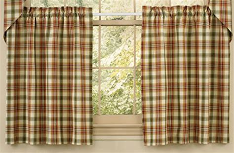 compare price lemon kitchen curtains on statementsltd com