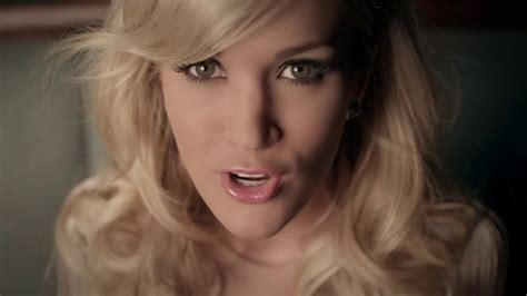 good girl carrie underwood quot good girl quot music video carrie