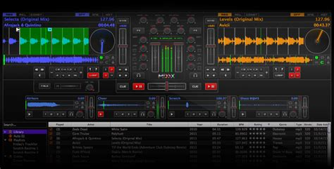 Alat Dj Sederhana Belajar Dj Dengan Software Gratisan The V2 Club Venue