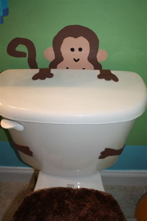 25 best ideas about monkey bathroom on pinterest kid