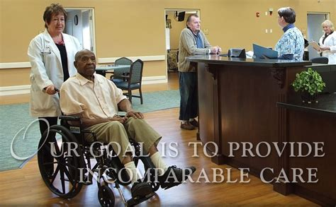 skilled nursing homes assisted living rehab facilities