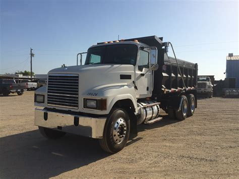 used mack trucks 2010 mack dump truck texas star truck sales