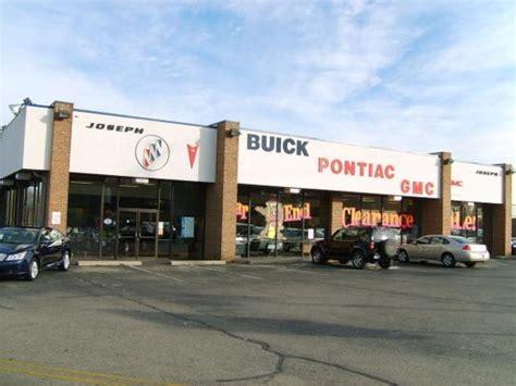 Buick Dealers In Cincinnati Joseph Buick Gmc Cincinnati Oh 45251 2922 Car