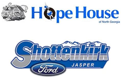 shottenkirk fort shottenkirk ford jasper supports local nonprofit with