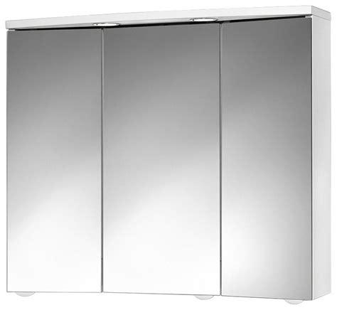 spiegelschrank 75 cm jokey spiegelschrank 187 trava 171 breite 75 cm mit led