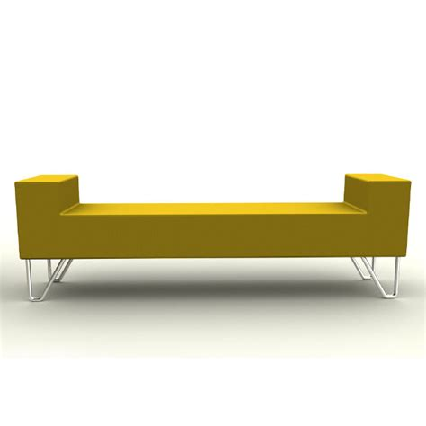 reception bench reception bench seating long office bench fabric bench seat
