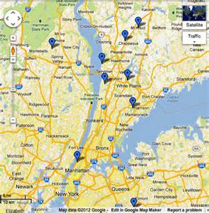 Tri State Map by Tri State Area Map Conservative News Today