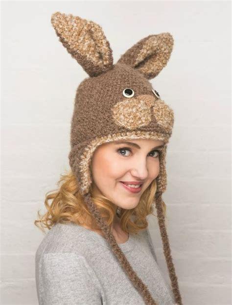 bunny knit hat 17 best ideas about bunny hat on crochet