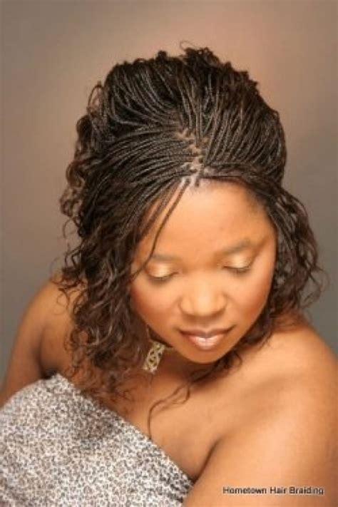 breading african stlye on short hair african american hair braiding styles hairstyle picture magz