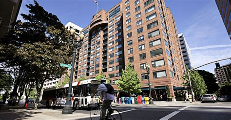 Portland Appartments by Portland Apartments Essex House Prometheus