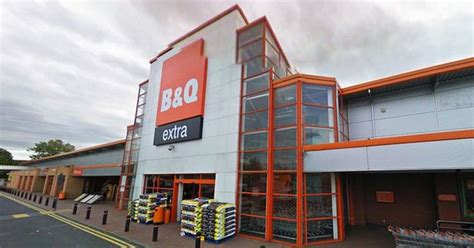 B Q | stechford b q to close as owner announces 60 stores to