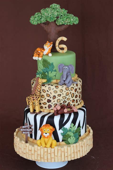 Cake Decorating Ideas For Zebra Print How To Create A Safari Cake Sweet Dreams Cake App
