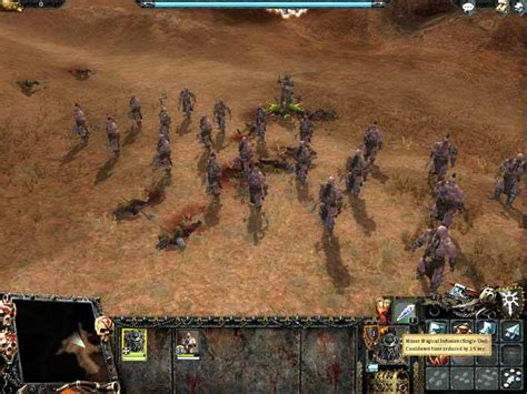Warhammer Mark Of Chaos Download