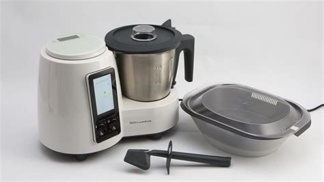 Bellini Intelli Kitchen Master How Much Bellini Cook Kitchen Master Btmkm800x All In One