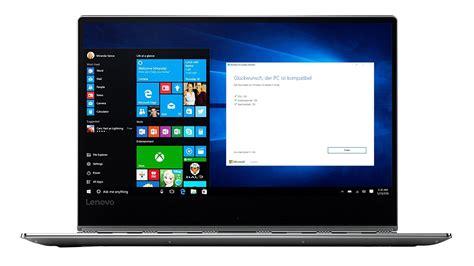 install windows 10 lenovo windows 10 creators update manueller download ab 5 april