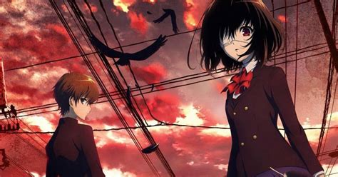 anime series horror best horror anime list of scary animes