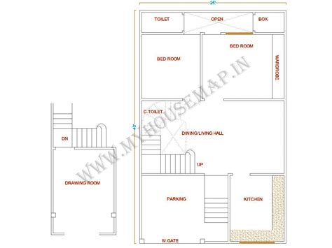 house map design india maps designs building plans