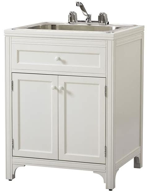 laundry tub with cabinet canada laundry tub cabinet canada roselawnlutheran
