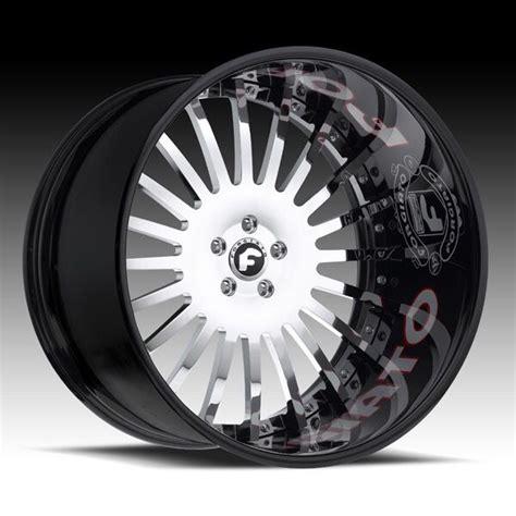 forgiato custom wheels whip shoes rims tires chrome