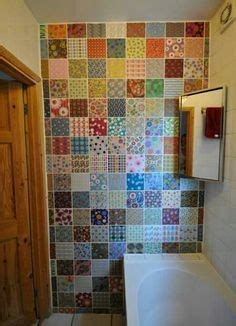 Funky Bathroom Ideas by 1000 Images About Funky Tile Designs On Tile