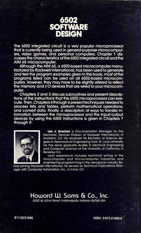 indiana integrated circuits inc bugbook computer museum