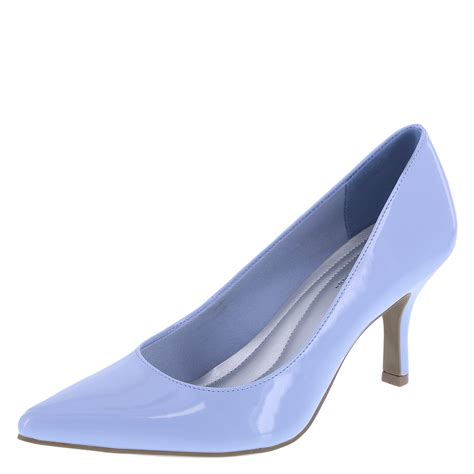 light blue block heels the gallery for gt fuschia pink wedge shoes
