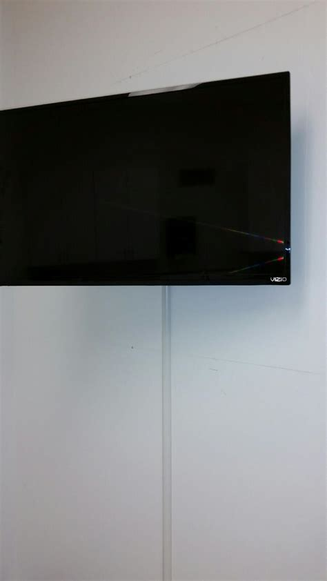 tv wall mounting  wires   wall cover
