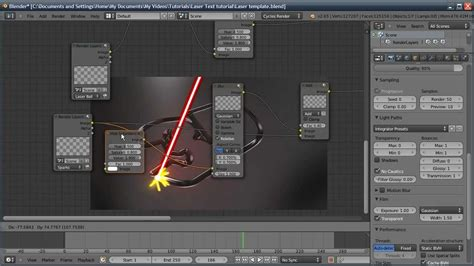 blender 3d text tutorial youtube blender tutorial laser cutting text effect youtube