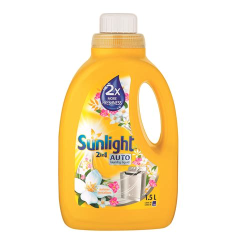 Sunlight Lemon New Refill 800ml sunlight clean soft botol 750ml best buy indonesia