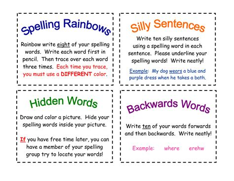 search results for rainbow writing template calendar 2015