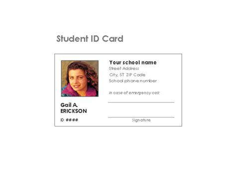 id cards view specifications details of id card by sri durga