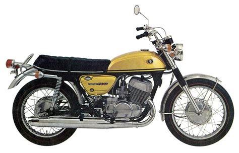 Suzuki T 500 by Suzuki Models 1969