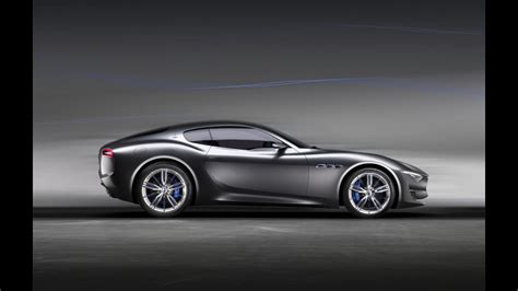 Maserati Elettrica 2020 by Maserati Alfieri L Elettrica Arriver 224 Nel 2020 Motor1
