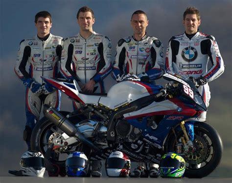Bmw Motorrad France Endurance by Endurance 2012 Le Team Bmw Motorrad France