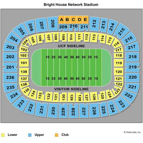 section 236 program ucf knights football tickets 2018 schedule ticketcity