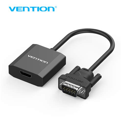 Hdmi To Vga 1 popular vga hdmi converter buy cheap vga hdmi converter lots from china vga hdmi converter